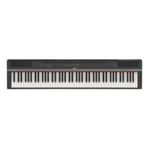 ヤマハ 電子ピアノ Pシリーズ P125