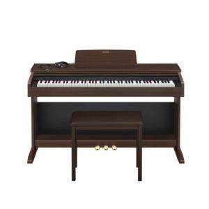 カシオ 電子ピアノ セルビアーノ(CELVIANO)AP270