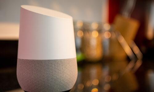 Google Homeってなに?特徴や使い方をご紹介