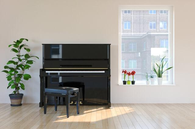 電子ピアノもヤマハにおまかせ!