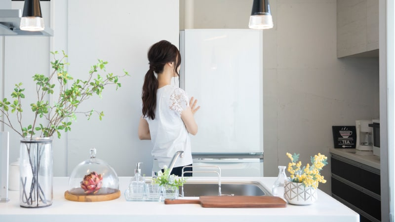 夏場に多い冷蔵庫のトラブルの回避方法とは?