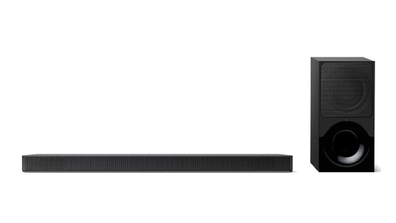 SONY ホームシアターシステム HTX9000F