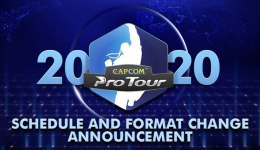 【ストV】「CAPCOM Pro Tour 2020」オンライン開催へ変更が決定 スケジュール・大会情報まとめ