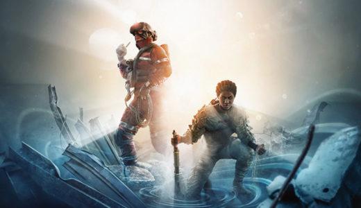 レインボーシックスシージ 「Operation Steel Wave」 新オペレーター「ACE」「MELUSI」公開