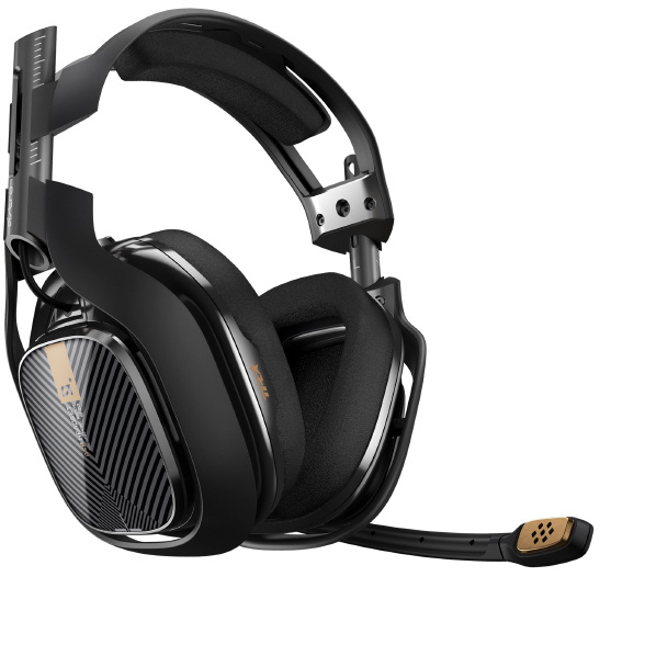 ASTRO AUDIOのLogicool G Astro A40 TR Gaming Headse