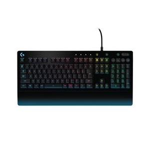 ロジクール RGBゲーミングキーボード Prodigy ブラック G213