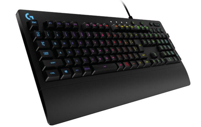 ロジクール ゲーミングキーボード「G213 Prodigy」