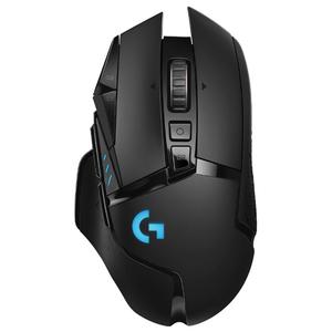 ロジクール ワイヤレスゲーミングマウス G502WL