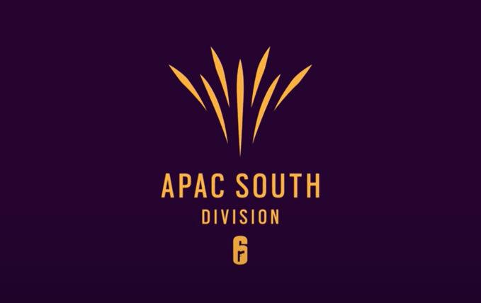APACリーグ Southディビジョン