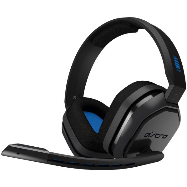 Logicool G Astro A10 Headset PS4