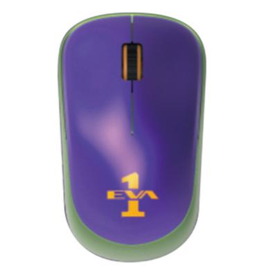 EVANGELIONコラボ 3ボタンワイヤレスマウス