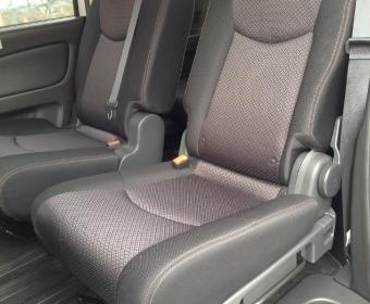 車のシートなどのお掃除に!