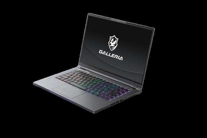 GALLERIA ゲーミングPC x1