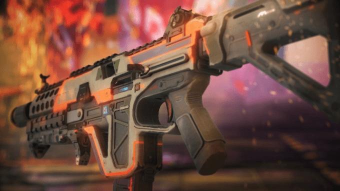 新武器「ボルト」
