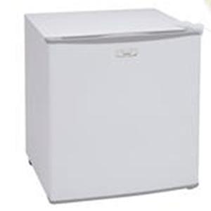 アビテラックス 【右開き】46L 1ドアノンフロン冷蔵庫 ホワイト AR515E