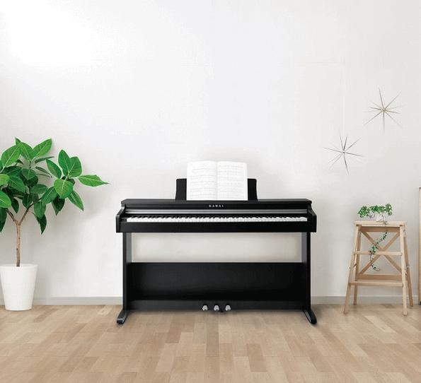 おすすめ電子ピアノはKAWAIの「KDP70」