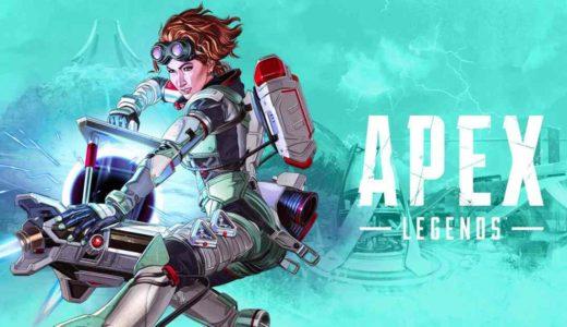 Apex Legends シーズン7新情報まとめ 新マップ「オリンパス」追加決定  Steam版リリースもSwitch版は再び見送りに