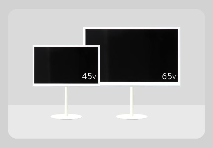 TVサイズ