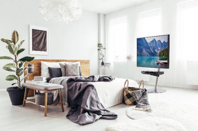 ベッドルーム画像