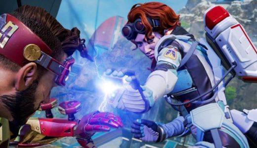 Apex Legends シーズン7 ゲームプレイトレーラーが公開 新レジェンド「ホライゾン」のアビリティに新要素「トライデント」の詳細も