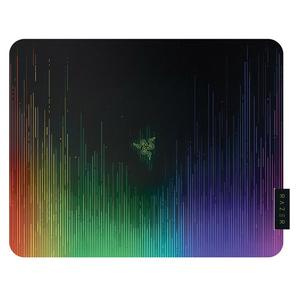 SteelSeries ゲーミングマウスパッド QcK Edge XL 63824