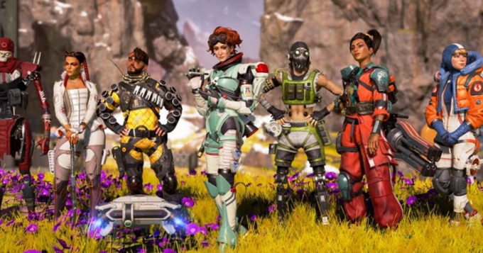 「Apex Legends」とは