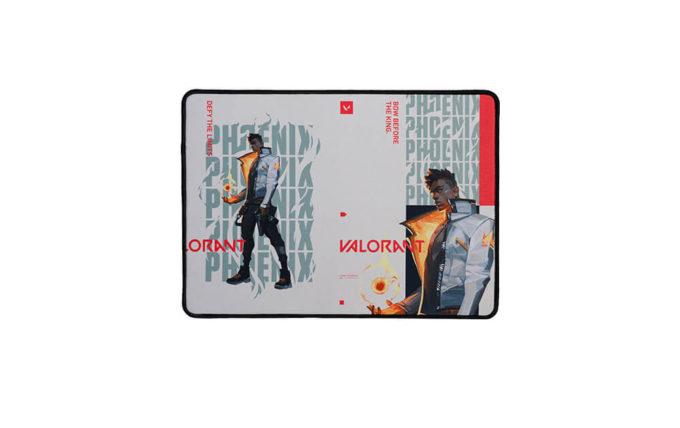 VALORANT Phoenix Mousepad $18(約1,900円)