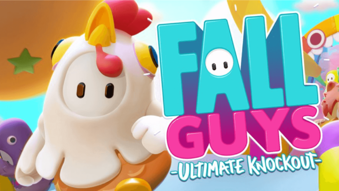 Fall Guys: Ultimate Knockout 1640円(20%オフ)