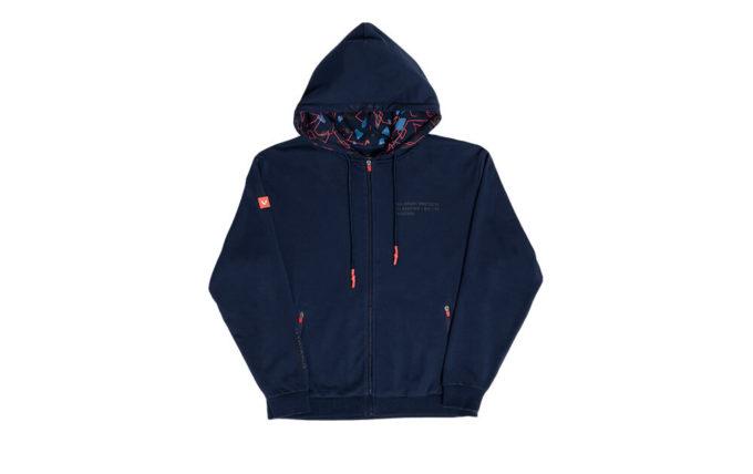 VALORANT PRTCL Zip-Up Hoodie (Unisex) $65(約6,800円)