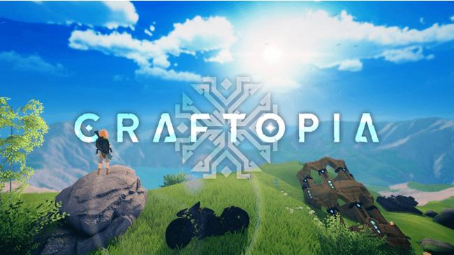 Craftopia/クラフトピア 2056円(20%オフ)
