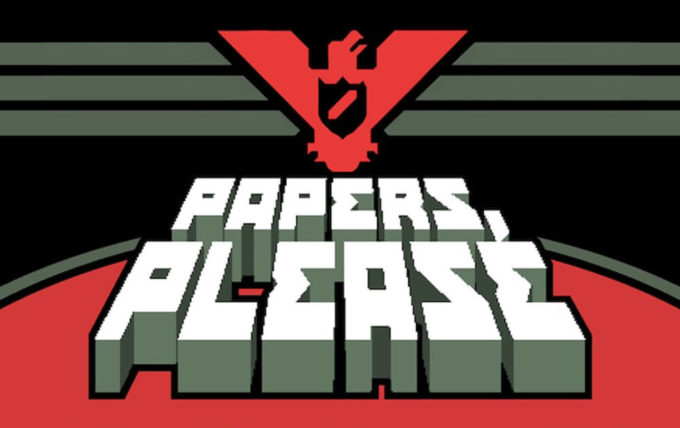 Papers, Please 490円(50%オフ)