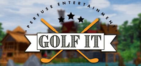 Golf It! 449円(50%オフ)
