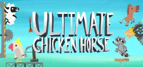 Ultimate Chicken Horse 666円(55%オフ)