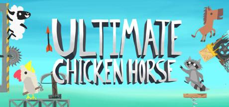 Ultimate Chicken Horse 666円(55%オフ)