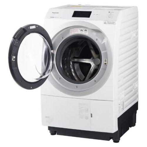 パナソニック ななめドラム洗濯乾燥機 NA-VX900A
