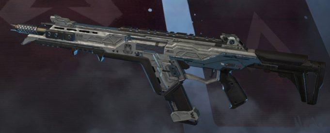 R-301(アサルトライフル) ライトアモ武器