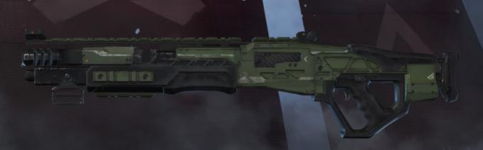 マスティフ(ショットガン) ショットガンアモ武器