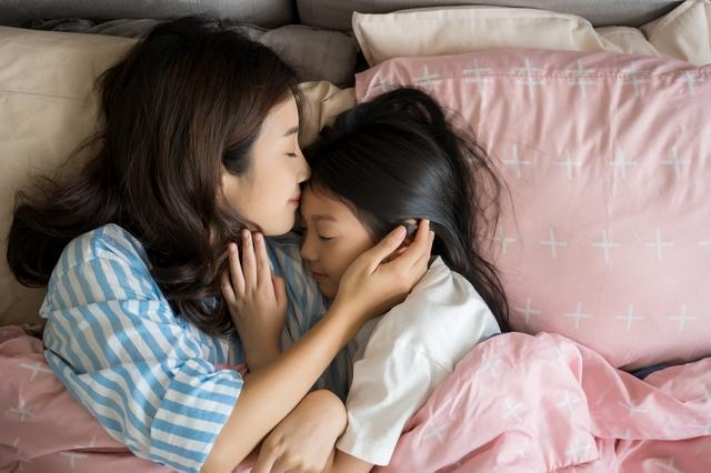 睡眠の質が向上するかも?