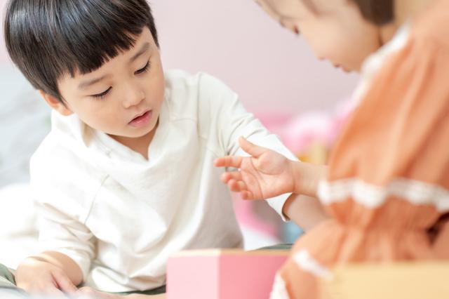 可能性を伸ばしてあげられる知育玩具