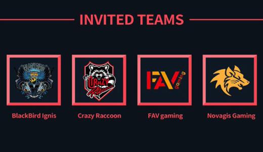 優勝賞金100万円の招待制大会「VALORANT TechnoBlood Climber Summit」が2/11~14に開催 「Crazy Raccoon」など国内トップチームが出場
