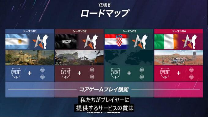 Year6ロードマップ