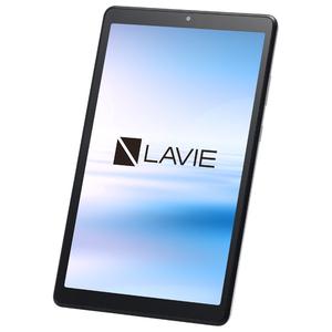 NEC タブレット LaVie Tab E シルバー PCTE508KAS
