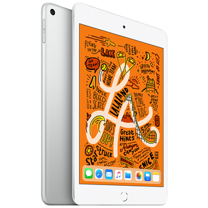 Apple iPad mini Wi-Fi 64GB シルバー MUQX2JA