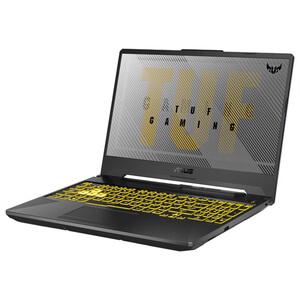 ASUS ノートパソコン ASUS TUF Gaming フォートレス・グレイ FA506IHR5G1650F