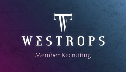 女性だけのeSportsチーム「WESTROPS」がメンバー募集を開始 「全ての女性に自信を与えること」をコアバリューに
