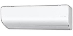 パナソニック:エオリア DVE9シリーズ クリスタルホワイト CS281DVE9WS