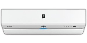 シャープ:プラズマクラスターエアコン ホワイト AY28NXE9S