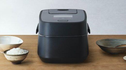 炊飯器試用レポート 〜最新の炊飯器を使ってみた〜