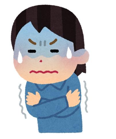冷害などの影響→パサつきやすく