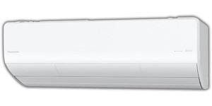 自動お掃除付き エオリア DAE9シリーズ クリスタルホワイト CS221DVE9WS